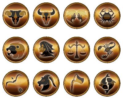 Sanaci n madrid signos zodiacales - Signos del zodiaco en orden ...